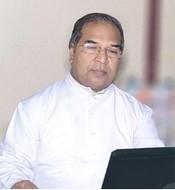 Msgr. Pius Arattukulam