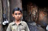 Bangladesh child laborers