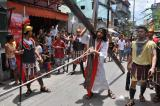 Image gallery of Color, pageantry and blood - Holy Week in the Philippines.