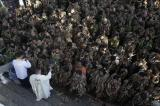 Image gallery of The mud people celebrate John the Baptist.