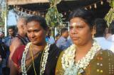Image gallery of India's transgender community commemorates the sacrifice of Aravan.