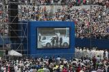 Pope Francis celebrates Mass in Daejeon