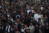 Image gallery of Pakistan's Shias celebrate Ashura  .