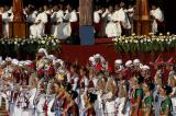 Sri Lanka gets first saint