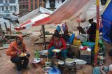 Image gallery of Nepal earthquake devastation.