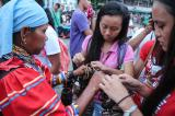 Image gallery of Mindanao festival highlights mixture of culture, rituals.