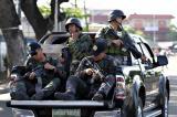 Zamboanga Victims