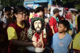 Image gallery of Black Nazarene procession 2014.