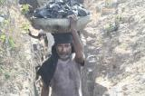 India illegal coal mines