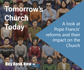 Tomorrow's Church Today