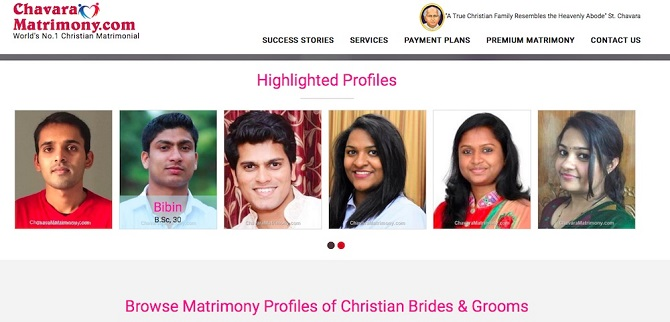 kochi christian personals Connect with people of your faith with mingle2's free ernakulam christian personals expand your christian social network in ernakulam beyond your church community.