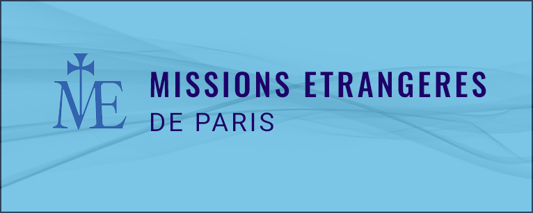 Paris foreign missions, The service of the Church in Asia