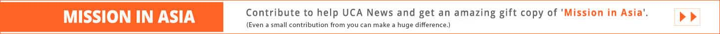 Mission in Asia - Contribute to help UCA News