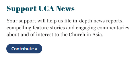 Support Asia's largest network of Catholic journalists and editors