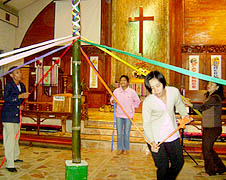 Prayer week unites Philippine Christian Churches