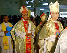 Dhaka gets new coadjutor archbishop