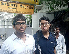 Kolkata Church-school principal in the dock