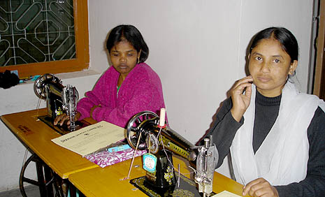 Patients with leprosy get a second chance