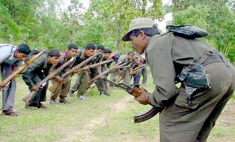 Peace activists back Maoist talks plan