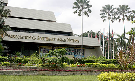 ASEAN plea on Myanmar rights