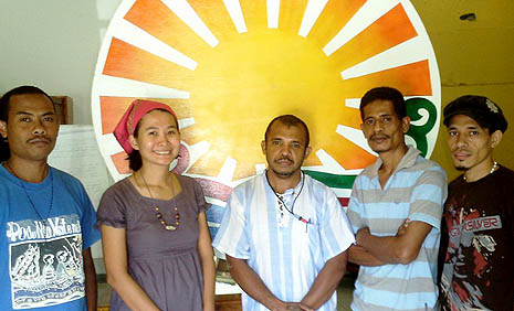 Jesuit TV enlightens Timorese