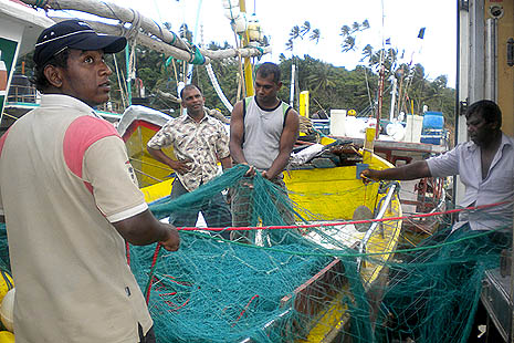 Caritas says pirates still have fisherman