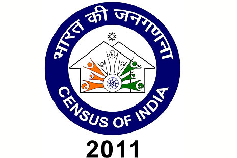 India census reveals slower growth rate