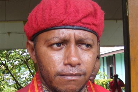 Catholics demand Papua shooting probe