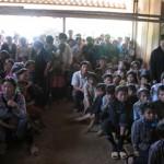 Hmong Catholics 'safe', says priest