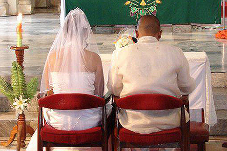 Divorce bill 'aims to soften Church'