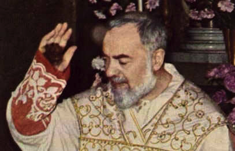 New book claims Padre Pio faked his stigmata