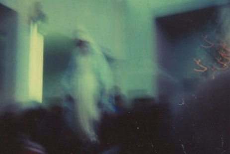 New Rules Published For Evaluating Apparition Claims