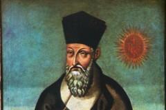Matteo Ricci remembered as a master mediator