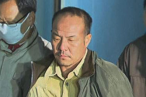Chinese murderer appeals death sentence