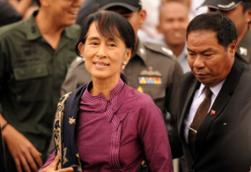 Building a strong and enduring democracy in Myanmar