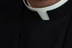 An insight into the life of a Catholic exorcist priest