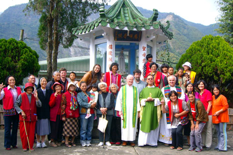 Indigenous bible helps restore cultural identity in Taiwan