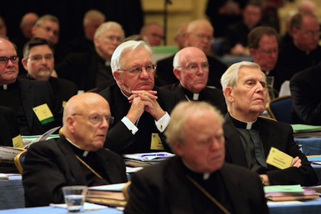 After the election, US bishops must take a look at themselves