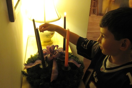 How much do you know about the history of Advent?