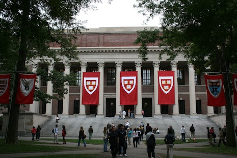 Harvard University: the new home of 'ethical pornography'