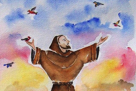 Saint Francis: the extraordinary life of a holy madman