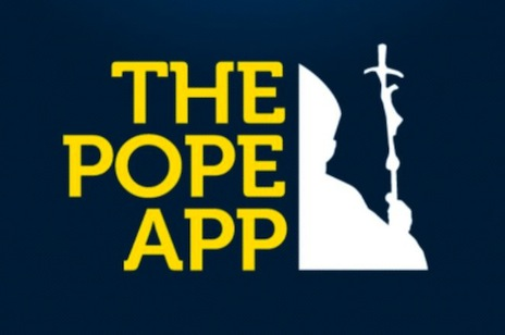 Major thumbs-up for Vatican's newly launched Pope App
