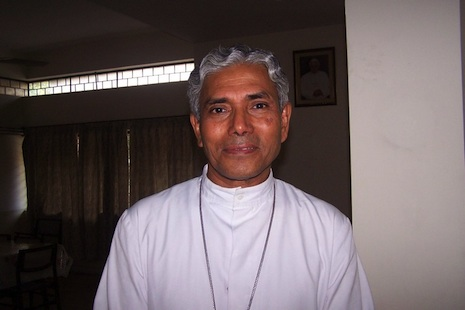 Bhopal archbishop granted bail
