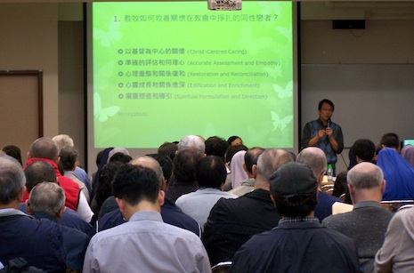 Controversy remains as Church says it is open to public consultation
