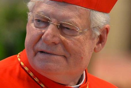 Italian bishops send congratulations to the wrong cardinal