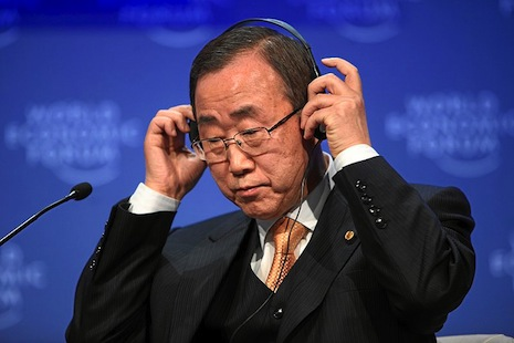 Ban Ki-moon (picture: Wikimedia Commons/World Economic Forum)