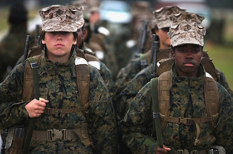 Horrific figures emerge on sexual assaults in US military