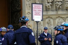 Anti-gay campaigner shoots himself in cathedral