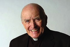 Priest and author Andrew M Greeley dies at 85