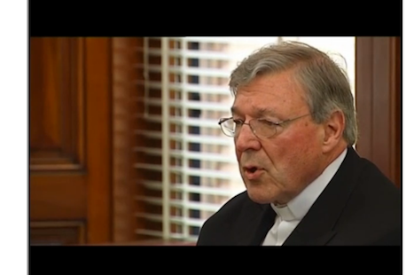 Apologies and defiance as Cardinal Pell takes the stand